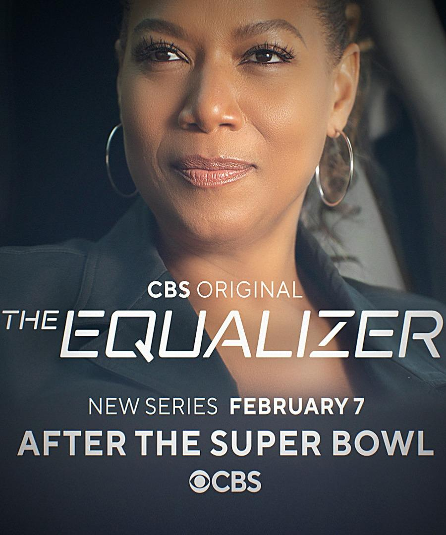The Equalizer (season 1)