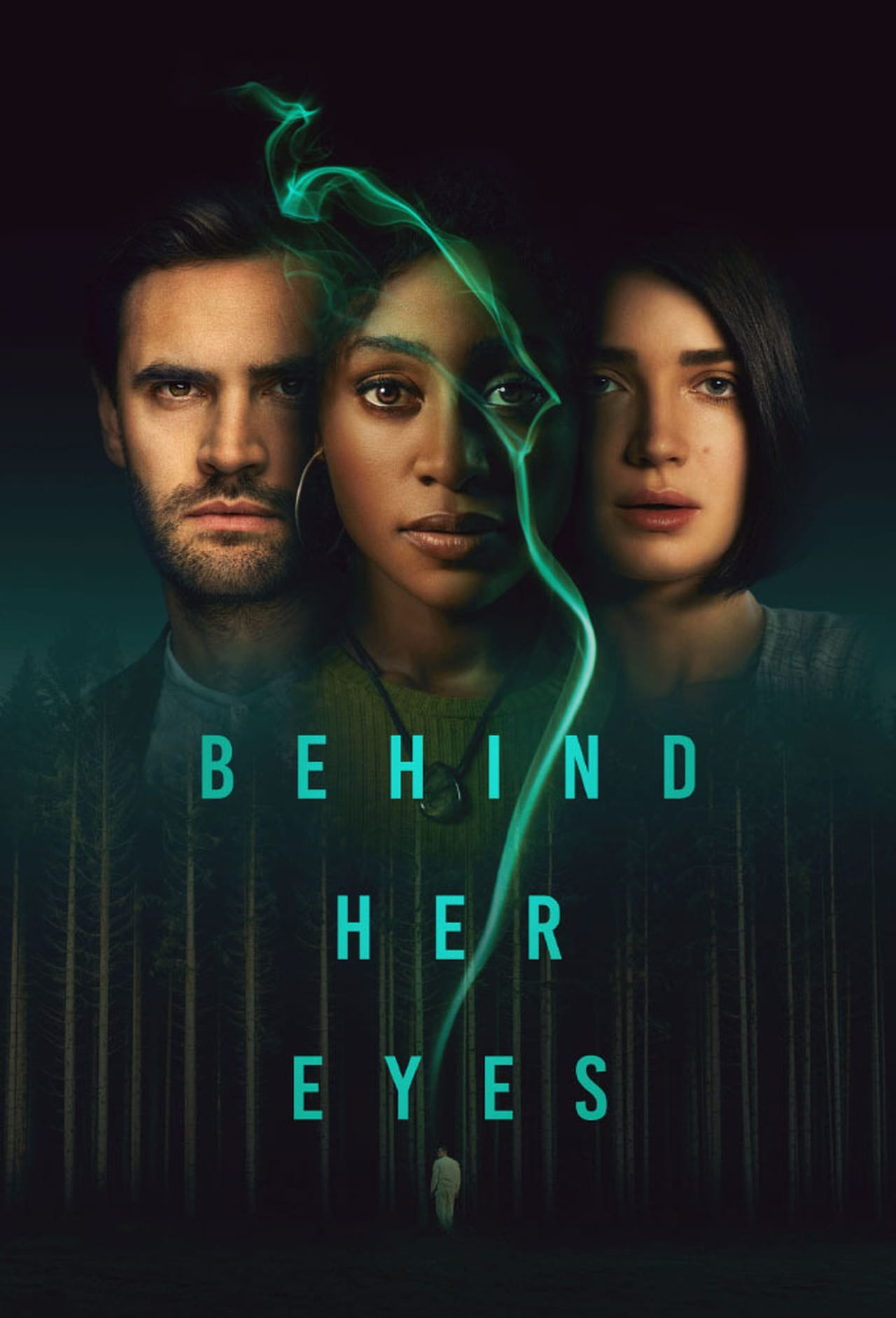 Behind Her Eyes (season 1)