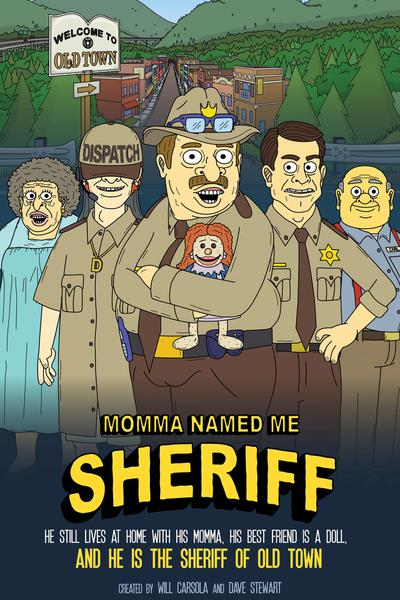 Momma Named Me Sheriff (season 2)