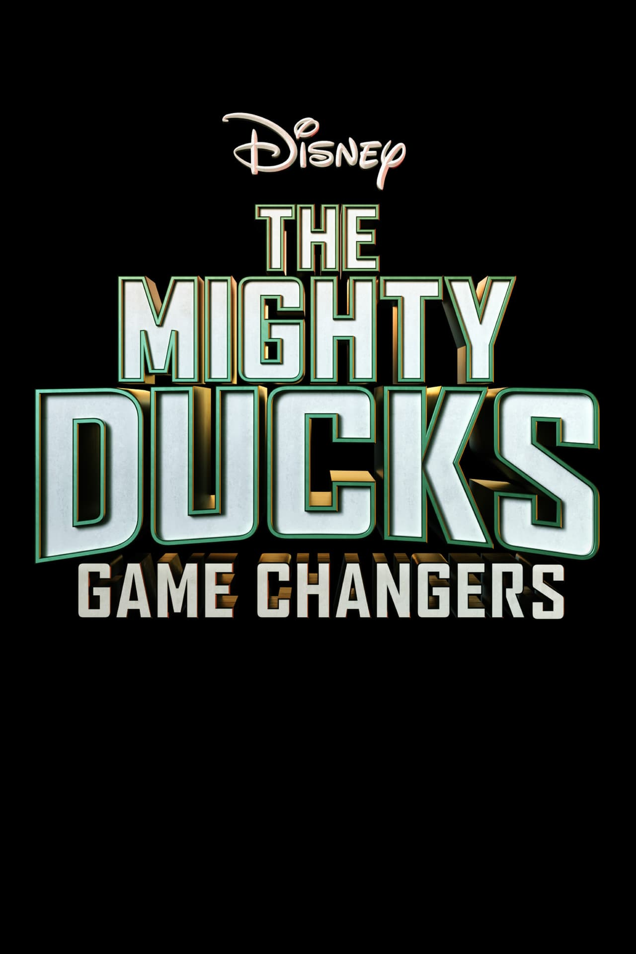 The Mighty Ducks: Game Changers (season 1)