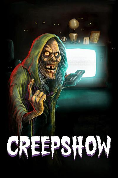 Creepshow (season 2)