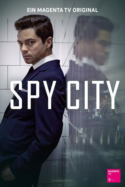 Spy City (season 1)