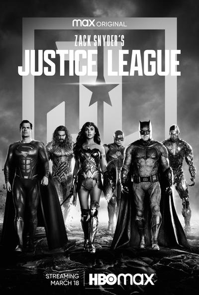 Zack Snyder's Justice League (season 1)
