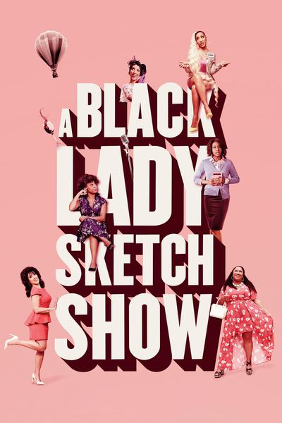 A Black Lady Sketch Show (season 2)