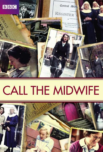 Call the Midwife (season 10)