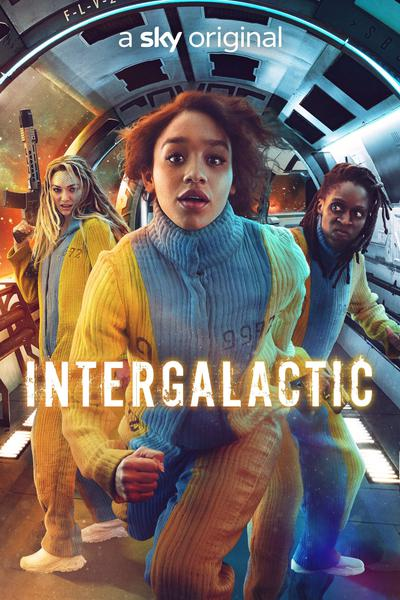 Intergalactic (season 1)