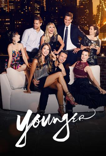 Younger (season 7)