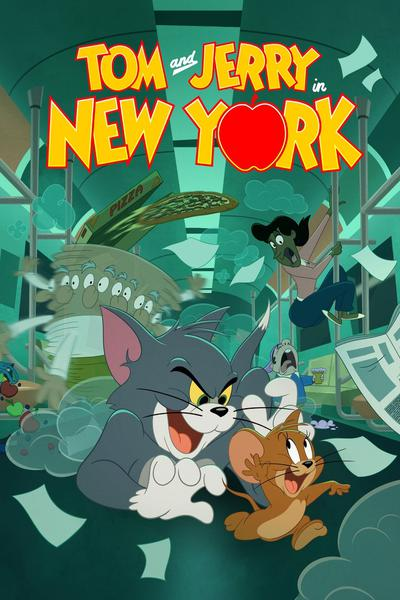 Tom and Jerry in New York (season 1)