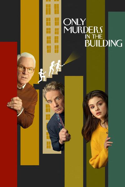 Only Murders in the Building (season 1)