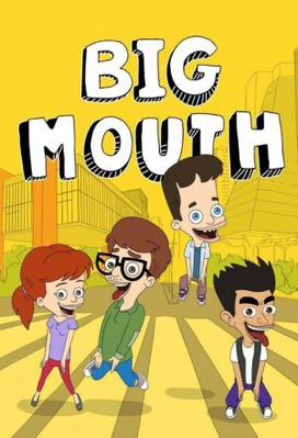 Big Mouth (season 2)