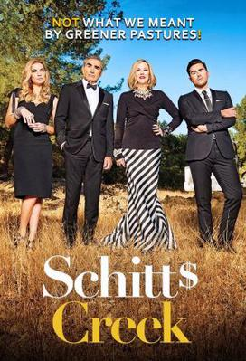 Schitt's Creek (season 5)