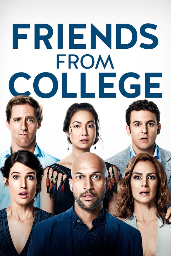 Friends from College (season 2)