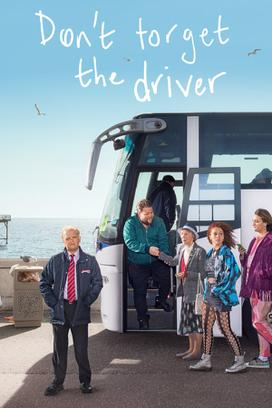 Don't Forget the Driver (season 1)