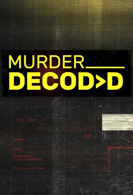Murder Decoded (season 1)