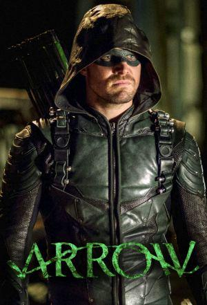 Arrow (season 8)