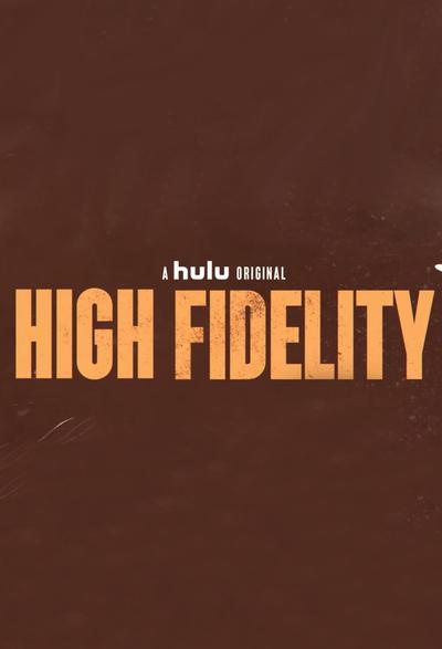 High Fidelity (season 1)