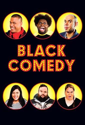 Black Comedy (season 4)