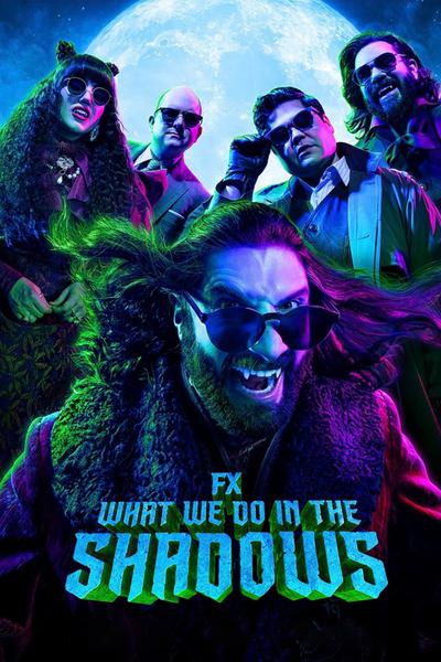 What We Do in the Shadows (season 3)