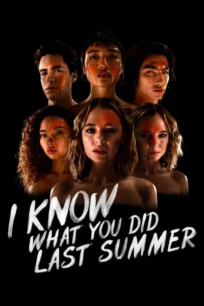 I Know What You Did Last Summer (season 1)